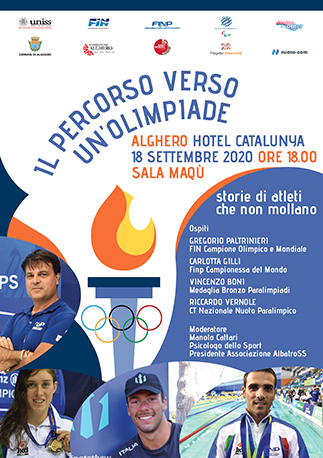 Freedom in Water - Convegno 2020